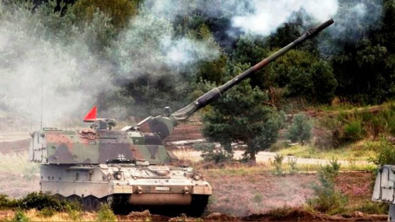 СМИ: Литовские военные «очень довольны» гаубицами, поставленными Германией для сдерживания России