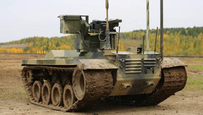 Система управления комплексом «Нерехта-2» станет частью экипировки военнослужащего