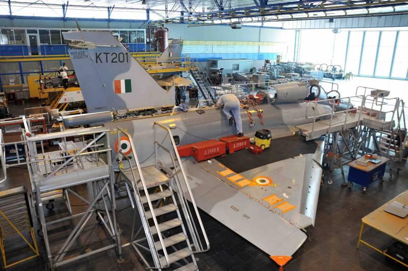 Секрет успеха ракет воздушного боя  Р-27 от Индии до НАТО и слухи об интеграции с «Миражами»