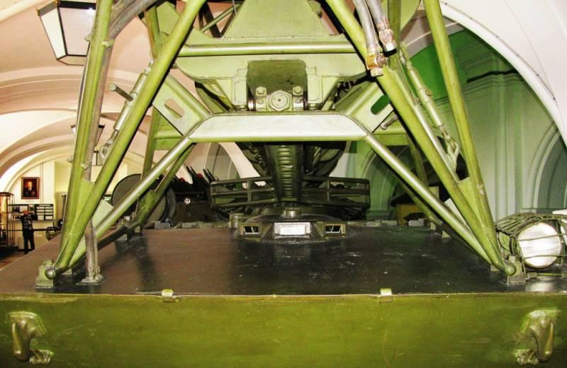 Тактический ракетный комплекс 2К1 «Марс»