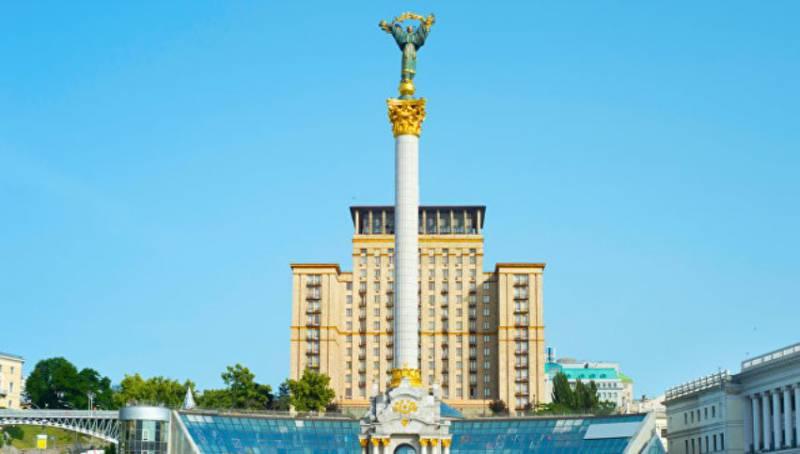 МИД Украины не планирует полностью разрывать отношения с РФ