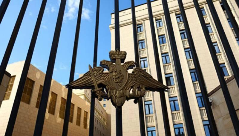 Российские военные ожидают ответа из стран Балтии на предложение о безопасности в регионе