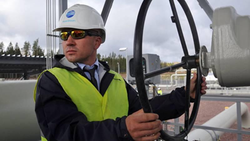 Чиновник Госдепа: «Северный поток-2» разрушит экономику Украины