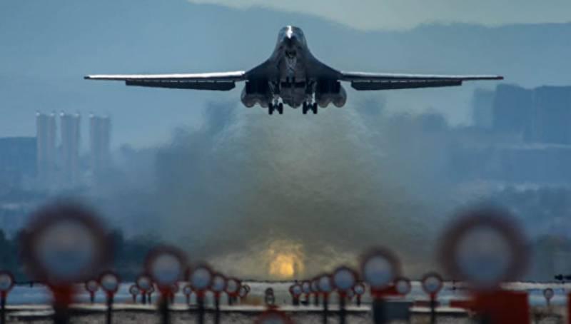 Пхеньян обвинил Вашингтон в планировании «упреждающего удара по КНДР»