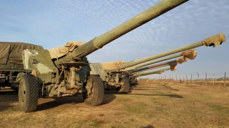 Цепочка предэскалационных событий в ЛДНР и Республике Крым готовит нас к большой войне