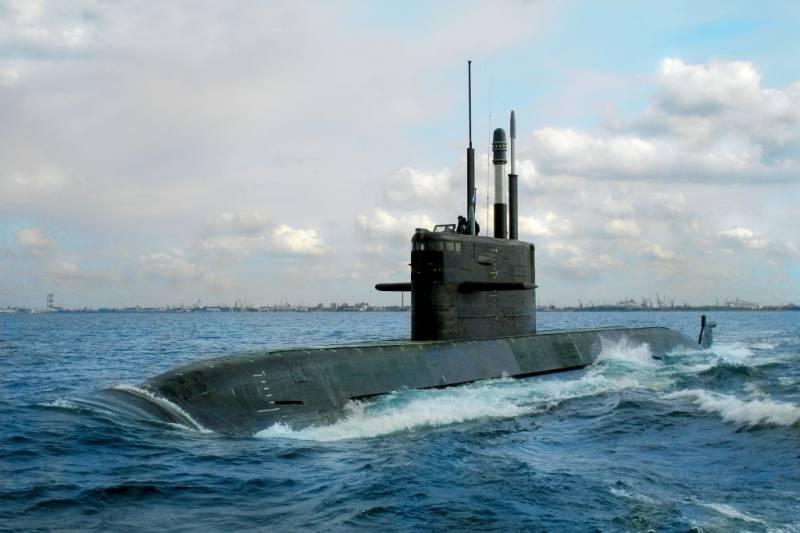 Программа кораблестроения ВМФ РФ или Очень Плохое Предчувствие