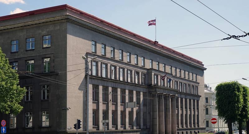 Служба в вооружённых силах других государств будет преследоваться в Латвии в уголовном порядке