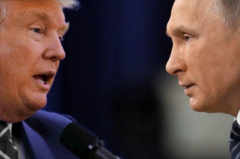 Два «нигилиста» против западного миропорядка