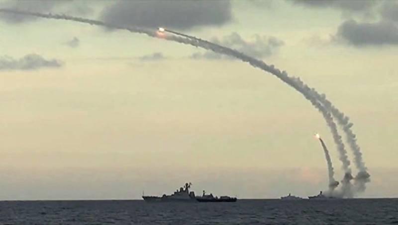 Американский эксперт: у США пока нет ответа на российские крылатые ракеты