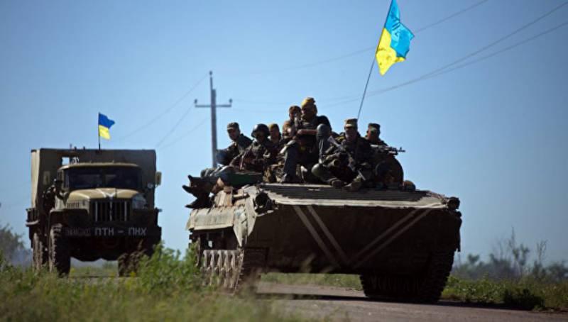 Уровни террористической угрозы установлены по всей Украине
