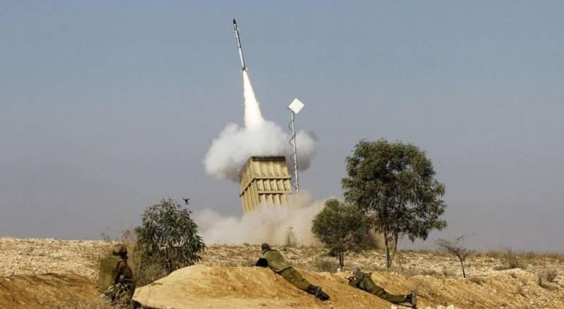 Fox News: Для США создаётся прототип израильского «Железного купола»