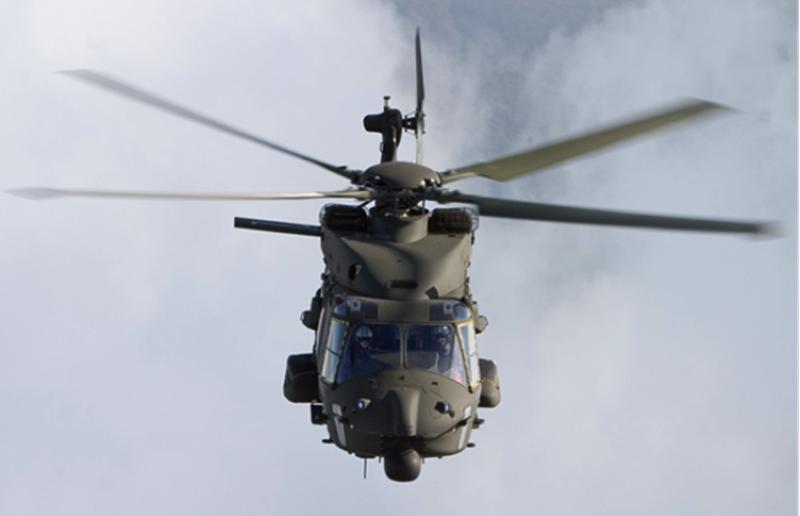 Дерзкий побег: концепция поиска и спасения в ходе боевых действий