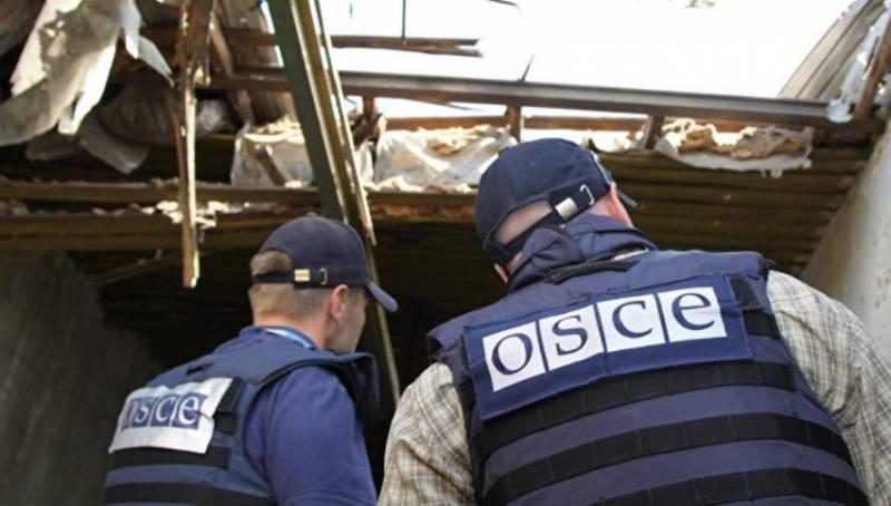 Лукашевич: Наблюдателям ОБСЕ, базирующимся на Украине, доступ в Крым предоставлен не будет