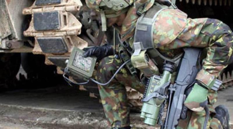 Spiegel: у бундесвера не хватает денег на закупку системы «Пехотинец будущего»
