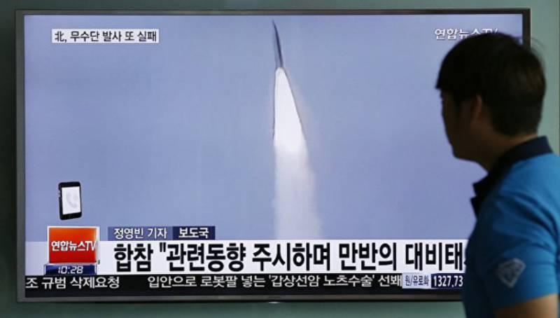 Пхеньян пригрозил США «беспощадным и истребляющим ударом» при «малейшей провокации»