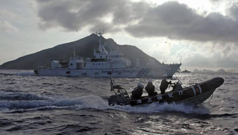 Япония планирует развернуть ракетные установки для защиты отдалённых островных территорий