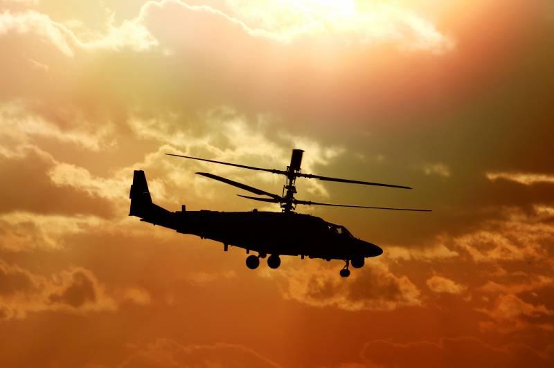 «Катраны» и «Апачи» в сравнении автономности выполняемых боевых задач