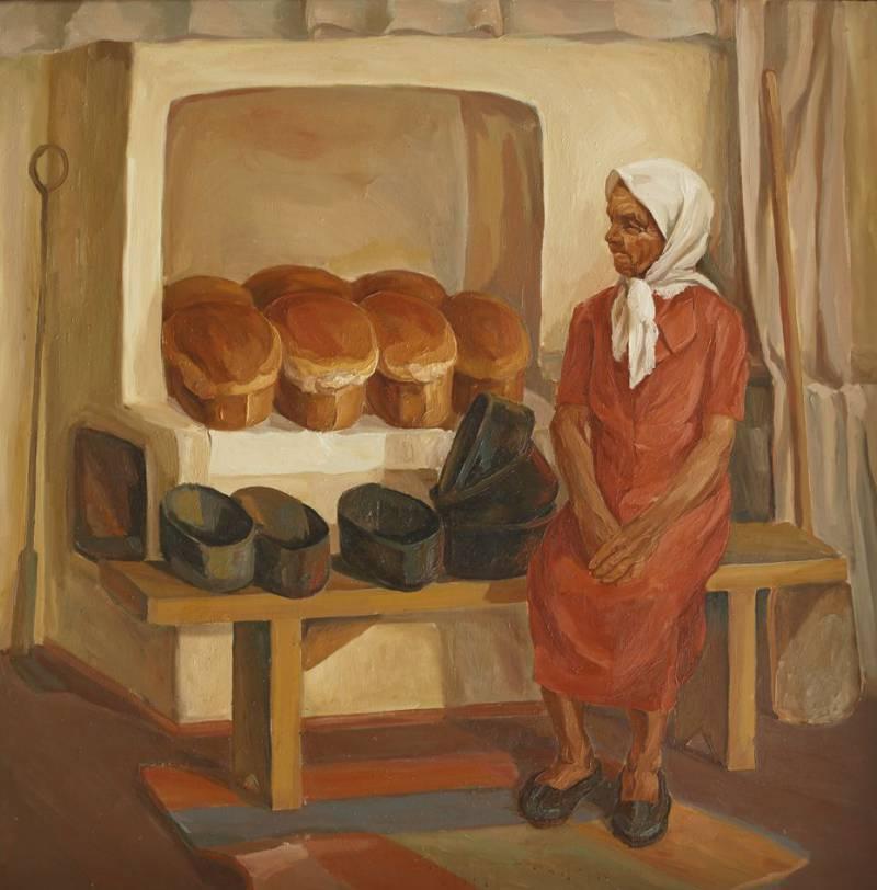 Почему мы забыли о хлебе?