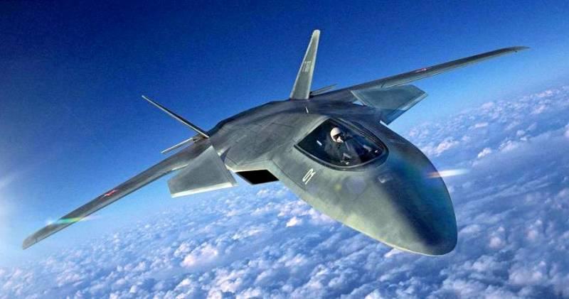 Бондарев: В РФ будут созданы два истребителя 6-го поколения – пилотируемый и беспилотный