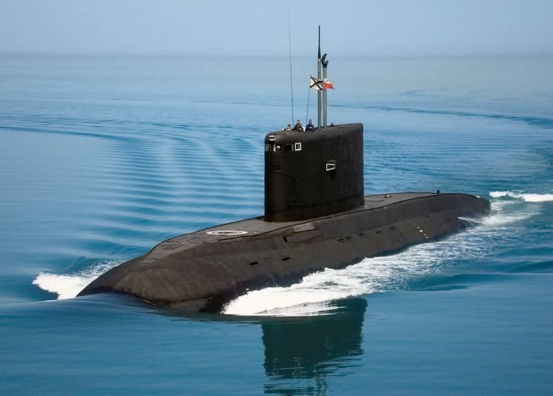 Опубликованы планы строительства «Варшавянок» для Тихоокеанского флота