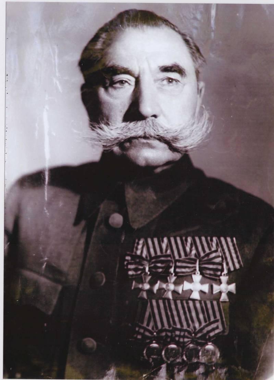 Лица войны. Маршал Будённый