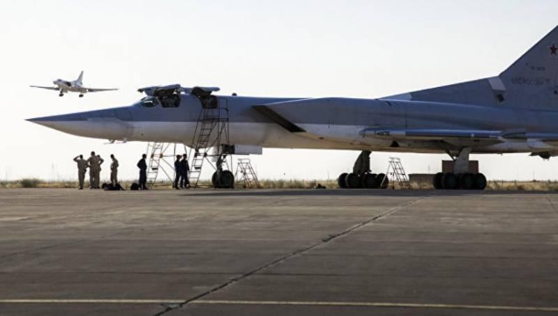 Минобороны Ирана: Россия может использовать авиабазу столько времени, сколько потребуется