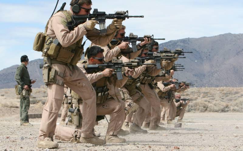 Частные военные компании: легализовать или продолжать делать вид, что их нет?