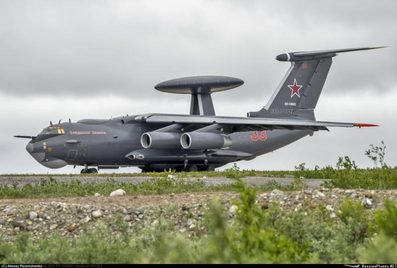 «Летающая лаборатория» А-100 «Премьер» поднимется в воздух весной 2017-го