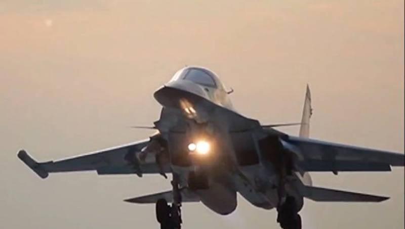 Конашенков об использовании иранской авиабазы