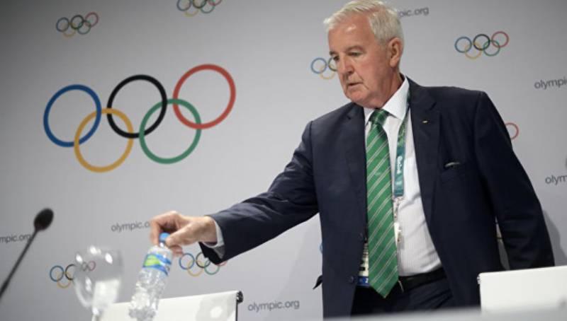 Российские следователи хотят допросить главу WADA по делу Григория Родченкова