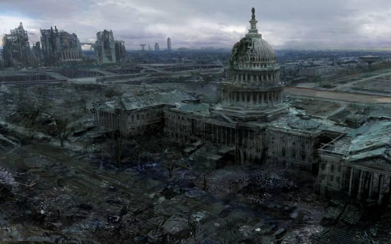 National Interest объяснил, почему превосходству США пришел конец