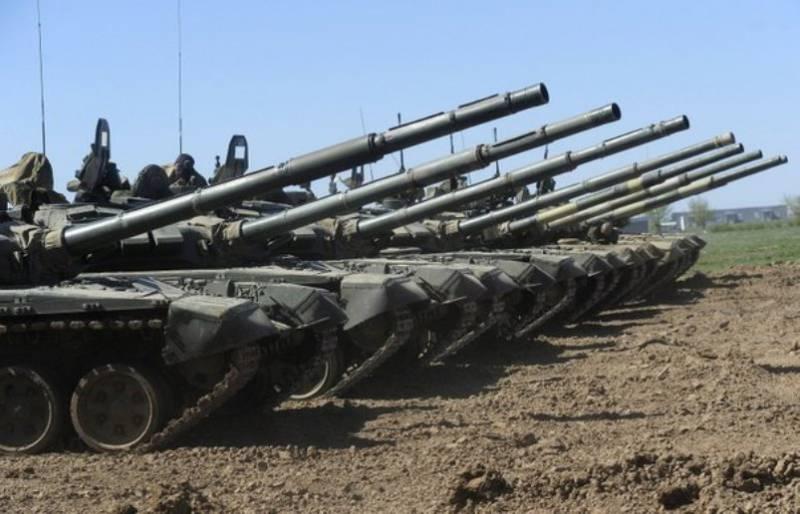 Эксперты: формирование танковых подразделений в составе ВДВ не превысит штатной численности войск, и направлено на совершенствование системы вооружения