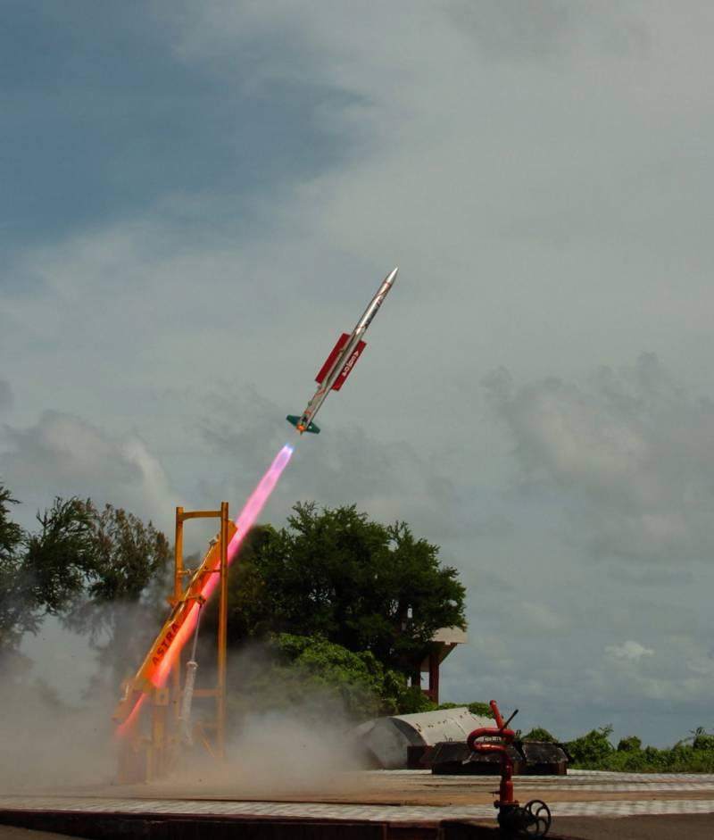 Перспективы ракет воздушного боя «Astra» в системах управления огнём истребителей 4-го и 5-го поколений