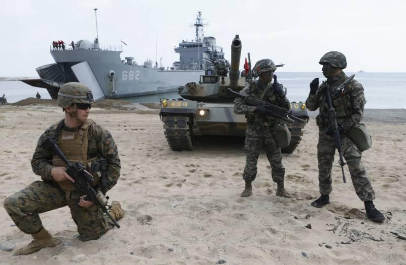 США подрывают стратегическую стабильность не только с запада, но и с востока