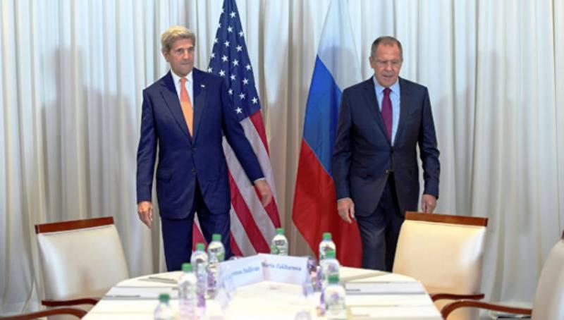 Лавров: достичь прекращения огня в Сирии невозможно без размежевания террористов от оппозиции