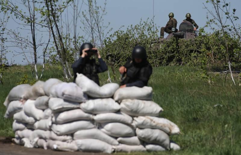 Контактная группа договорилась о бессрочном прекращении огня в Донбассе, начиная с 1 сентября