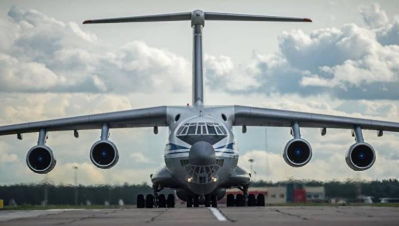 Авиация и спецназ Западного и Центрального округов начали перебазирование в ЮВО