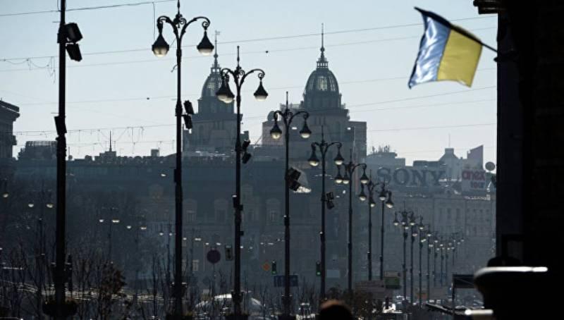 Киев готовит очередной иск против России