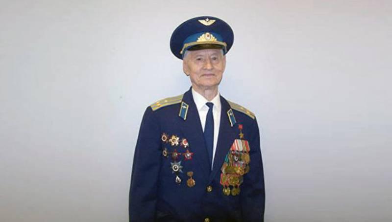 В Чикаго умер последний из проживавших на территории США Героев Советского Союза