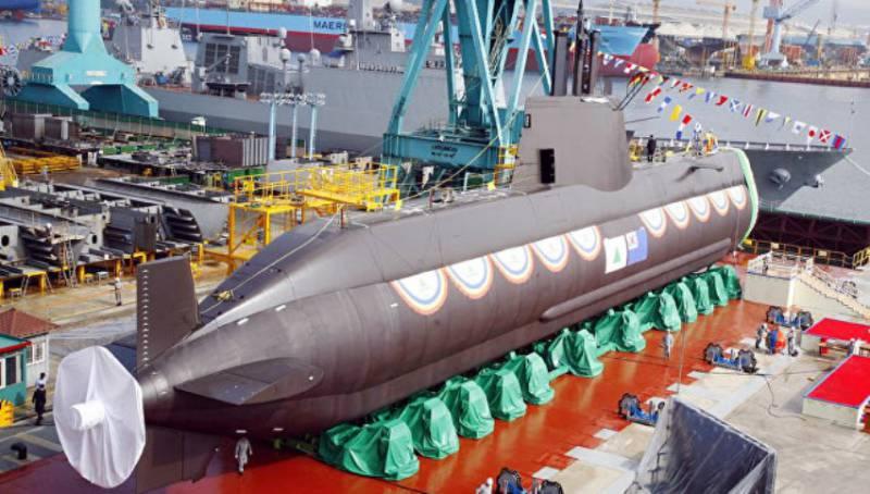 Южнокорейские законодатели призвали правительство разместить в стране атомные подлодки