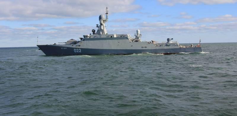 Программа кораблестроения ВМФ РФ, или Очень Плохое Предчувствие (часть 5)