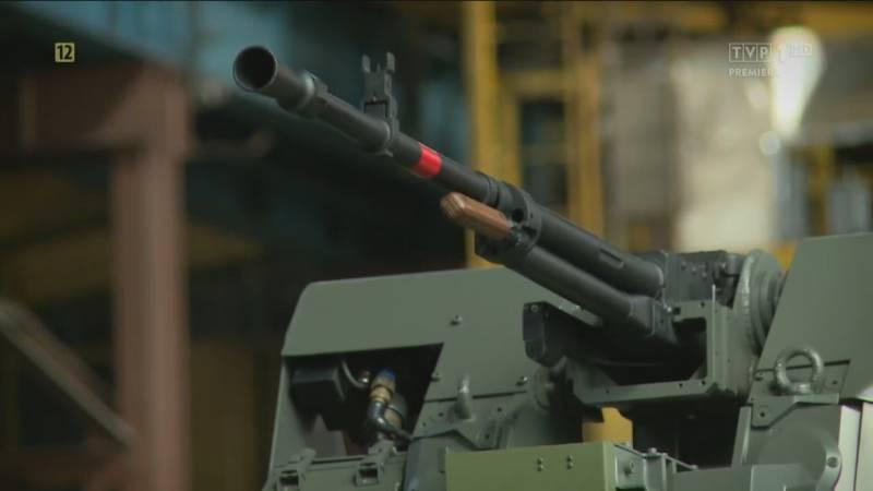 Польша анонсировала основной боевой танк PT-16