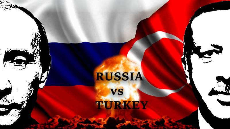 Турки в Сирии — не стратегическое событие. Но может стать таким, если Россия моргнёт раньше времени