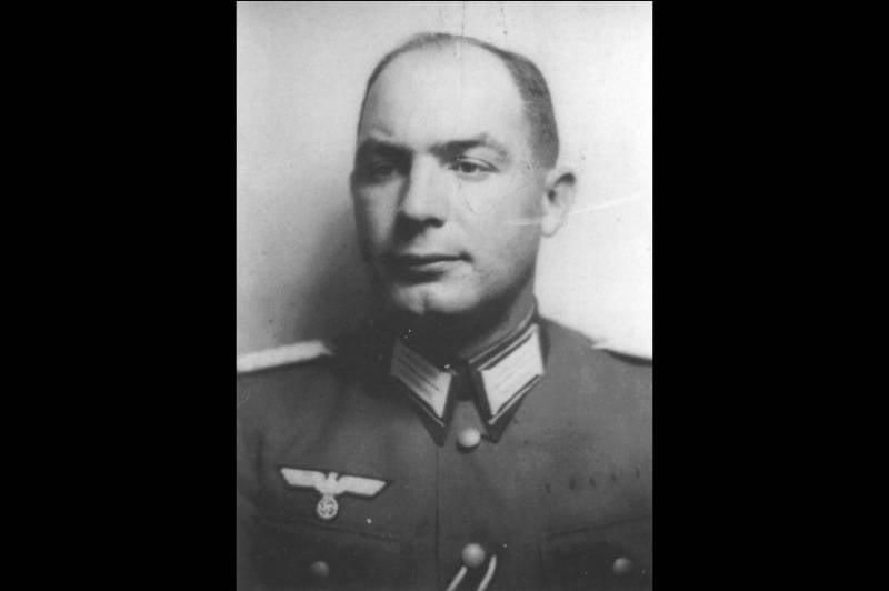 """Зондеркоманда SS """"Группа Кюнсберг"""""""