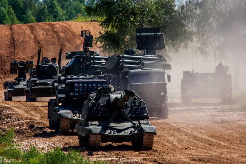 Российская армия готовится к «мегавойне» (The National Interest, США)