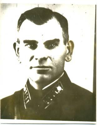 Три войны Ивана Хижняка