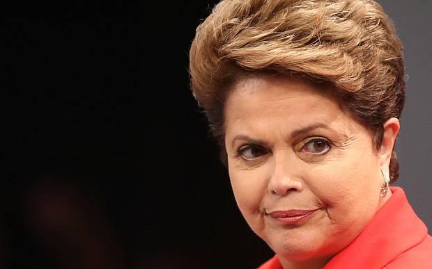 Окончательно отстранённая от власти Дилма Роусефф обвинила сенаторов в парламентском перевороте