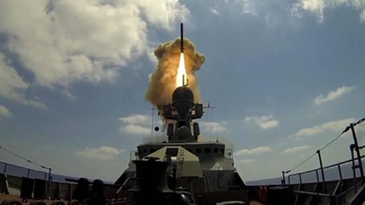 СМИ: Индия планирует купить у России ракеты «Калибр»