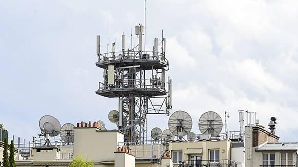 Сети GSM будут включены в систему российской ПВО