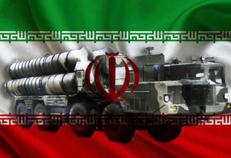 Минобороны Ирана развернуло российские С-300 вокруг уранового завода